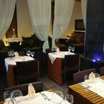 Foto di Shaba Restaurant & Lounge