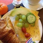 Breakfast:)