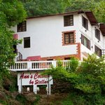 Ann's Cottage, Nainital