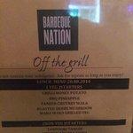Barbeque Nation Foto