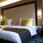 Hove Malpertuus Hotel