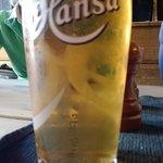 Birra Hansa!!