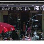 Café de la Poste Foto