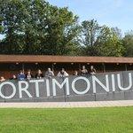 Het Sportimonium, zeker het bezoeken waard. De geschiedenis van de sport in woord en beeld.