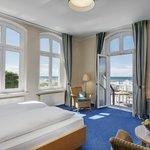 Hotel Am Leuchtturm