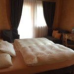 Foto de Bio Hotel Villa Cecilia