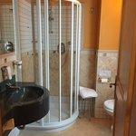 Foto di Bio Hotel Villa Cecilia