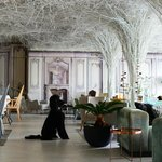 interior design winter garden
