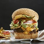 Foto di Gibson's Gourmet Burgers & Ribs