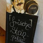 Foto de Gasthaus Kranich