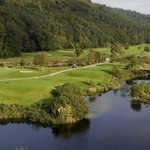 Woodenbridge Golf Club Lakes