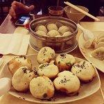 Xiao Long Bao & Special Shanghai Fried Pork Dumplings
