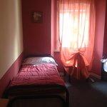 Minas hostel Foto