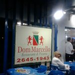 Photo of Dom Marcelo
