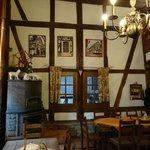 Foto de Cafe Zehntscheune Herrstein