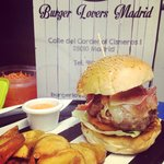 Photo de Burger Lovers