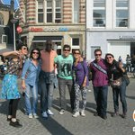 Amsterdam Famous City Walk con Aurora ;)