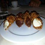 sweet Sicilian Canelli