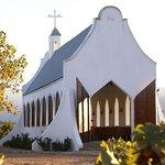 Romantic Chapel