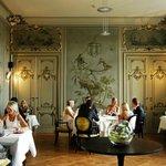 Le Restaurant Le Sélys