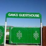 Gaya guest house