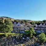 The Absaroka Lodge