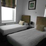 Twin Room 2nd Floor