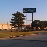 Quality Inn South Foto