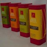 16 Nova Scotia Tea Blends