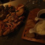 招牌-海鮮盤