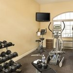 Ayres Suites Diamond Bar - Fitness Center