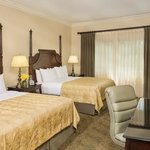 Ayres Suites Diamond Bar - Double Queen Room