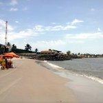 Asa Branca Beach