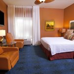 Foto de Fairfield Inn & Suites Rapid City
