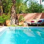 Pool Suite Rotonde