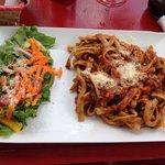 Photo of Gennarelli's Le Basta Pasta Colima