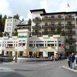 Hotel e ristorante