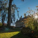 Le plein soleil à La Cimentelle maison d'hôtes Avallon
