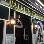 Patrick Conway's