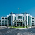Hotel Mirfa Front View