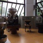 Museum für Kaffeetechnik
