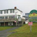 Trepassy Motel & Restaurant