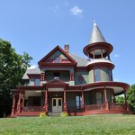 Alexander Black House & Cultural Center