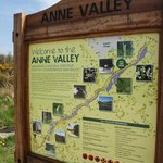 Anne Valley Walk