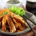 Katsuira Teriyaki Chicken