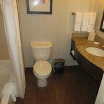 Bathroom (room 240)
