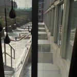 Bescheidene Aussicht, 2. Stock