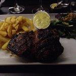500 gr de viande argentine délicieuse