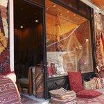 Carpets & kilims