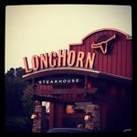 The Longhorn Steakhouse